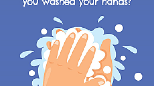washing hands sq