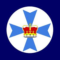 queensland badge