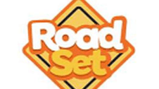 Roadset Logo