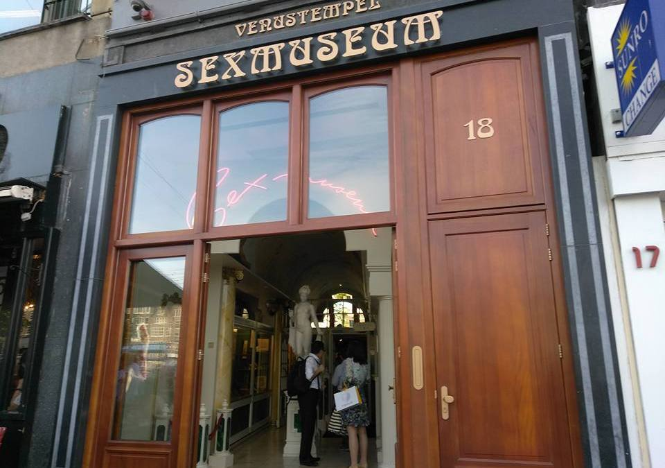 The World's Best Sex Museums