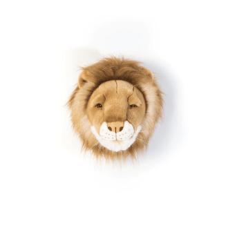Trophée lion Bibib