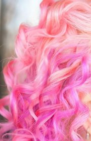 hair color trends hairstyles
