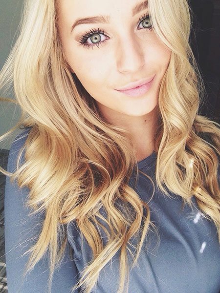 24 Pretty And Lovely Blonde Hairstyles Hairstyles & Haircuts