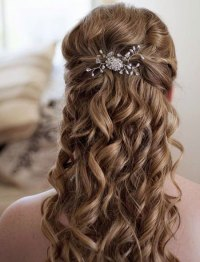 29 Cutest Wedding Hairstyles | Hairstyles & Haircuts 2016 ...
