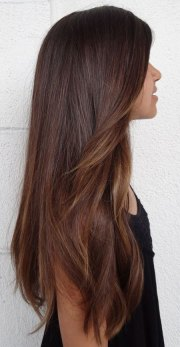 nice ombre hair color ideas hairstyles