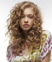 styles long curly hair hairstyles