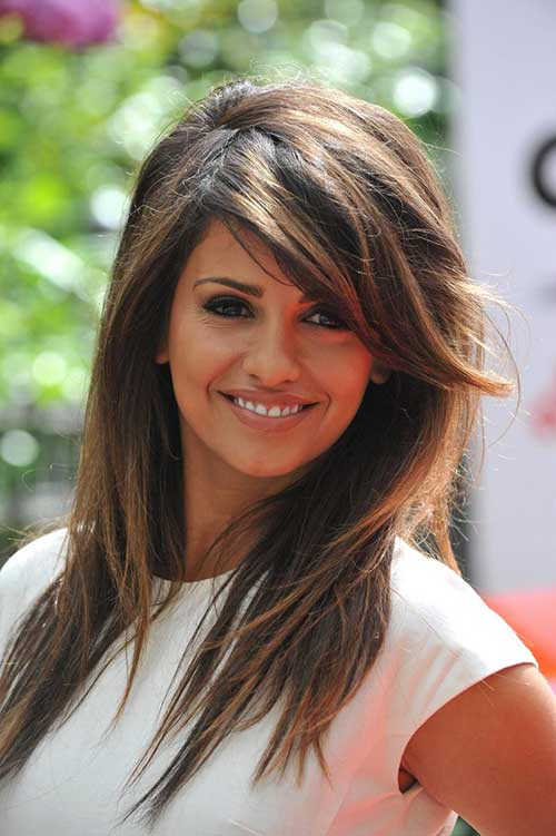25 Layered Hairstyles For Girls Hairstyles Amp Haircuts