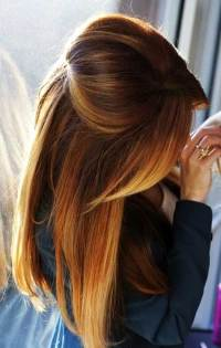 25 Best Ombre Hair Color | Hairstyles & Haircuts 2016 - 2017