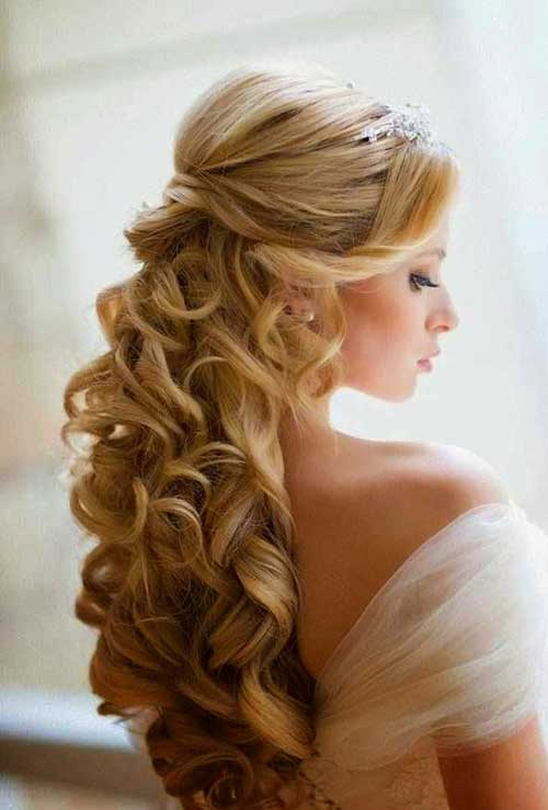 15 Best Prom Hairstyles Hairstyles & Haircuts 2016 2017