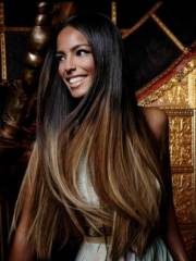 ombre hair color hairstyles