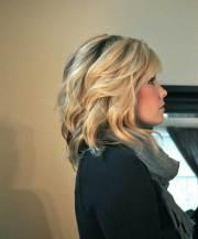 hairstyles medium layered