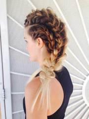 long hair braids styles hairstyles