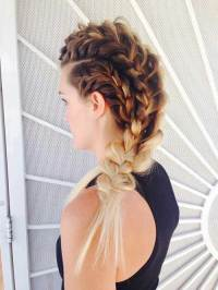 35 Long Hair Braids Styles | Hairstyles & Haircuts 2016 - 2017