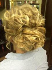 updo long hair hairstyles