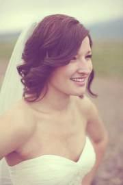 wedding styles short