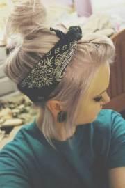 cute hairstyles 2014