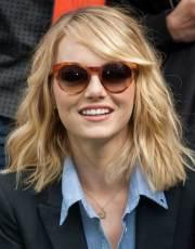 popular layered medium haircuts