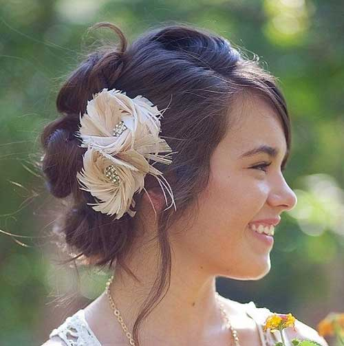 25 Best Wedding Hair Accessories Hairstyles Amp Haircuts