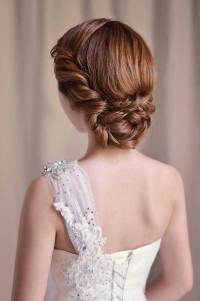 26 Nice Braids for Wedding Hairstyles   Hairstyles ...