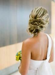 beach wedding hairstyles