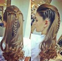 35 Long Hair Braids Styles | Hairstyles & Haircuts 2016 - 2017
