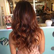 long layered curly hair hairstyles