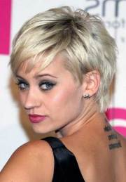 short pixie hair hairstyles