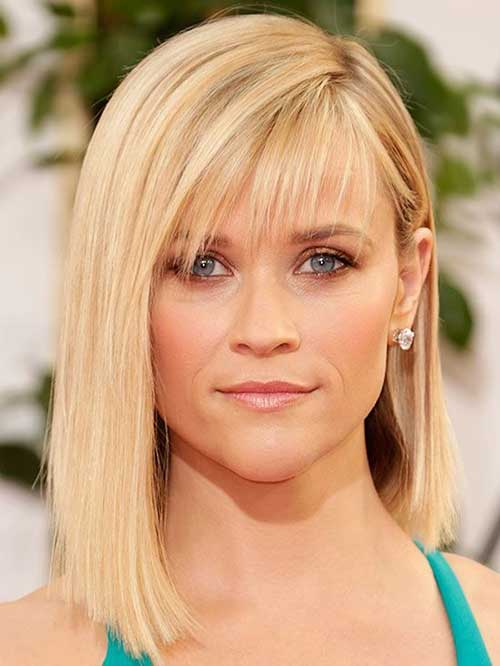 Medium Long Hairstyles 2014 2015 Hairstyles And