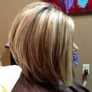 chic short medium hairstyles