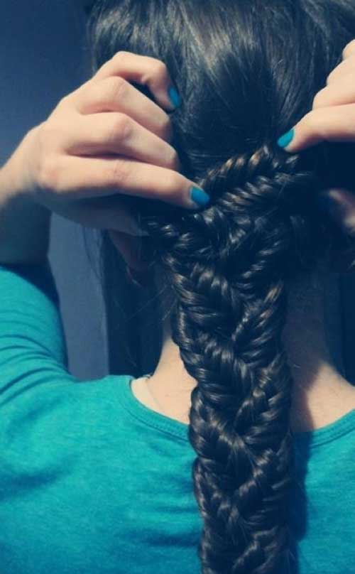 35 Long Hair Braids Styles  Hairstyles and Haircuts