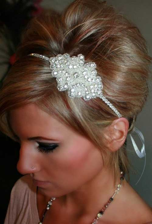 25 Best Wedding Hair Accessories Hairstyles And Haircuts