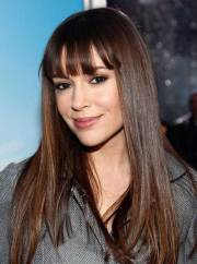 celebrity long hairstyles 2015