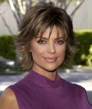 lisa rinna haircuts hairstyles