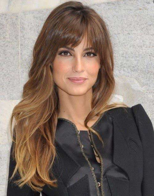 20 Best Long Hairstyles For Round Faces Hairstyles & Haircuts