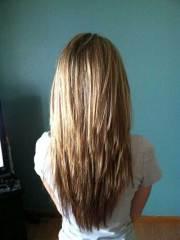 layered haircuts view