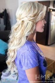 bridal hair hairstyles