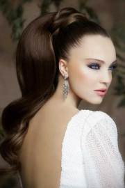 long high ponytail hairstyles
