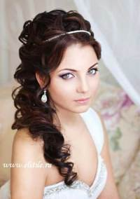 25 Wedding Hair Styles for Long Hair | Hairstyles ...