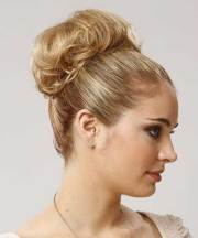 hairstyles evening