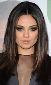 trendy mid length hair cuts hairstyles