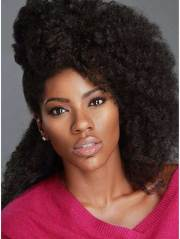 hairstyles black women