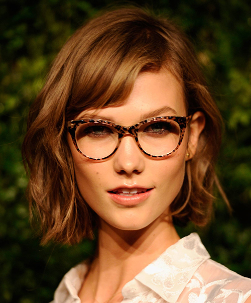 20 Best Hairstyles For Women With Glasses Hairstyles & Haircuts