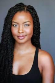 pretty black woman hair styles