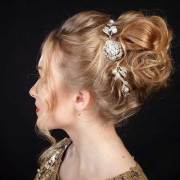 hairstyle ideas night party