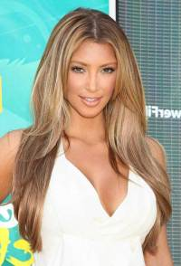 Stylish Long Straight Hairstyles   Hairstyles & Haircuts ...