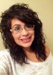 curly hairstyle pics