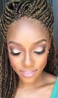 20+ Braids Hairstyles for Black Women | Hairstyles ...