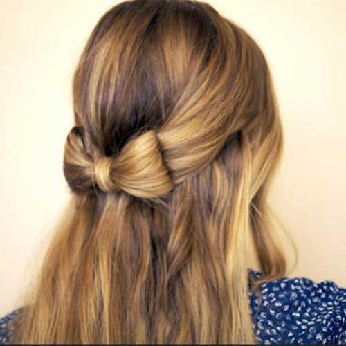 30 Cute Hair Hairstyles Down Hairstyles Ideas Walk The Falls