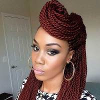 20+ Braids Hairstyles for Black Women | Hairstyles ...
