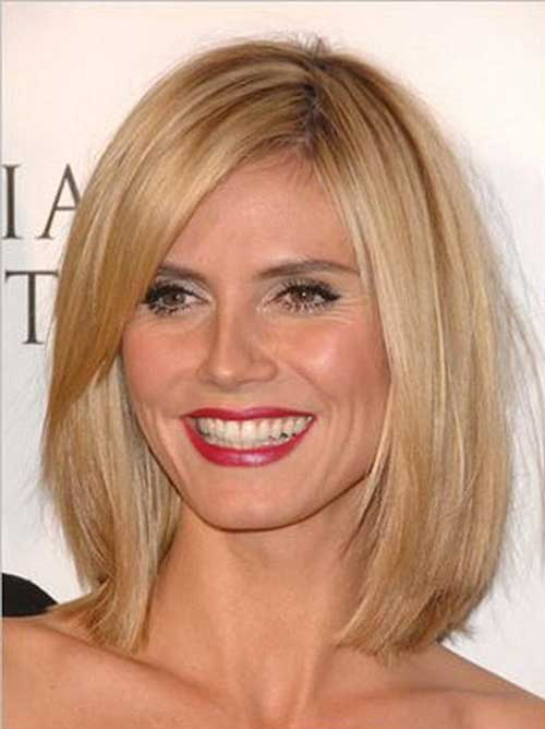15 Haircut For Women With Oval Face Hairstyles & Haircuts 2016